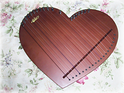hartharp